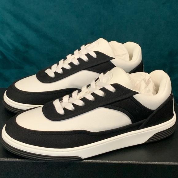 SOLD- Chanel Sneakers Sz.38